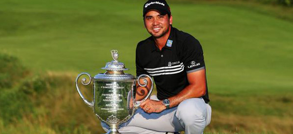 Back9's Top-10 Stories of 2015: No. 2, Jason Day Goes Full-Blown Superstar