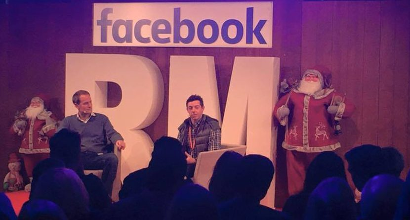 Rory McIlroy Visits Dublin's Facebook Hub, Holds Live Q&A With Fans