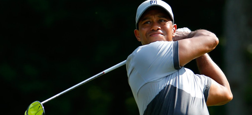 Is Tiger Woods Hinting At Retiring?