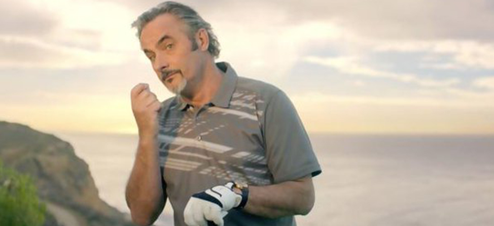 Golf's Mouthpiece David Feherty Talks About His Addiction, Sobriety and Future
