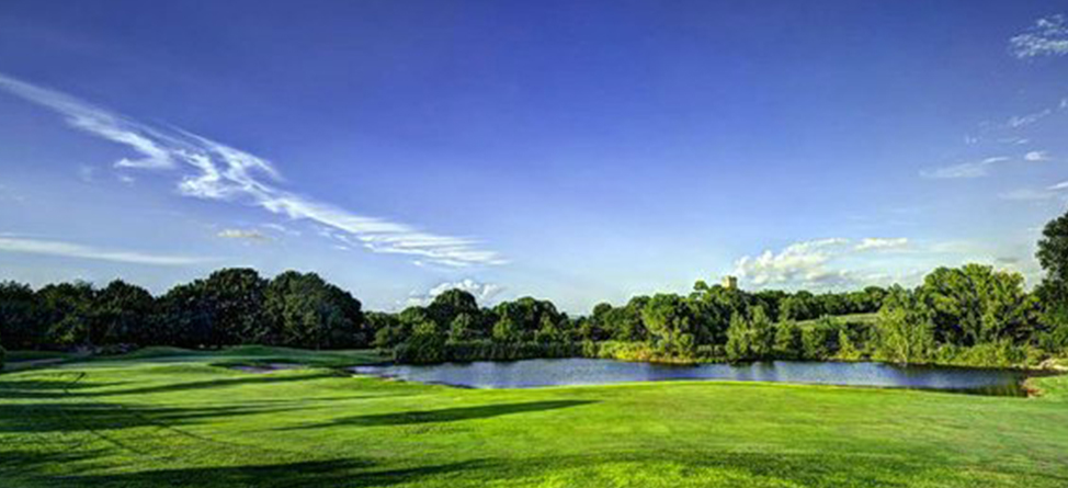 Italy's Marco Simone Golf And Country Club Awarded 2022 Ryder Cup