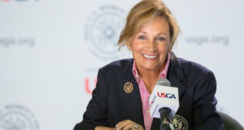 Diana Murphy To Be Named Second Female USGA President