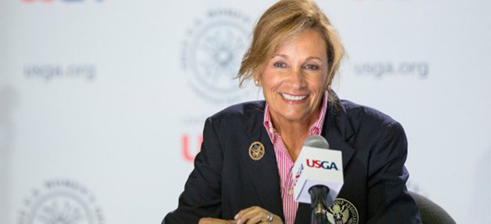 Diana Murphy To Be Named Second Female USGA President