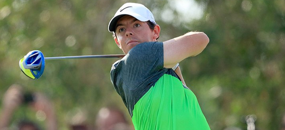 Rory McIlroy's Brand Is Worth Over $400 Million