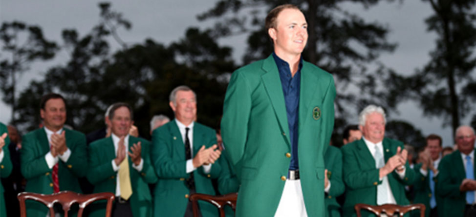 Jordan Spieth Plans A Texas Toast At His Masters Champions Dinner