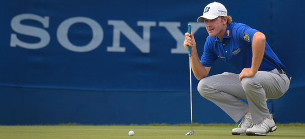 Brandt Snedeker Leads The Sony Open At The Halfway Point