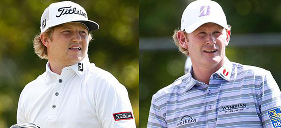 Brandt Snedeker, Zac Blair Share 54-Hole Lead at Sony Open