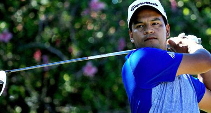 Fabian Gomez Beats Brandt Snedeker In Playoff To Win Sony Open In Hawaii