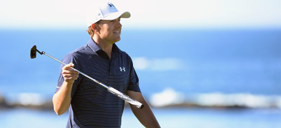 Monday Morning Provisional: Is Jordan Spieth's Travel Schedule Going To Catch Up With Him?