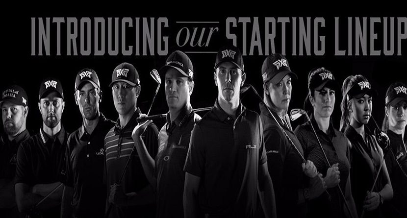 PXG Makes First Big Splash Signing Zach Johnson And Billy Horschel