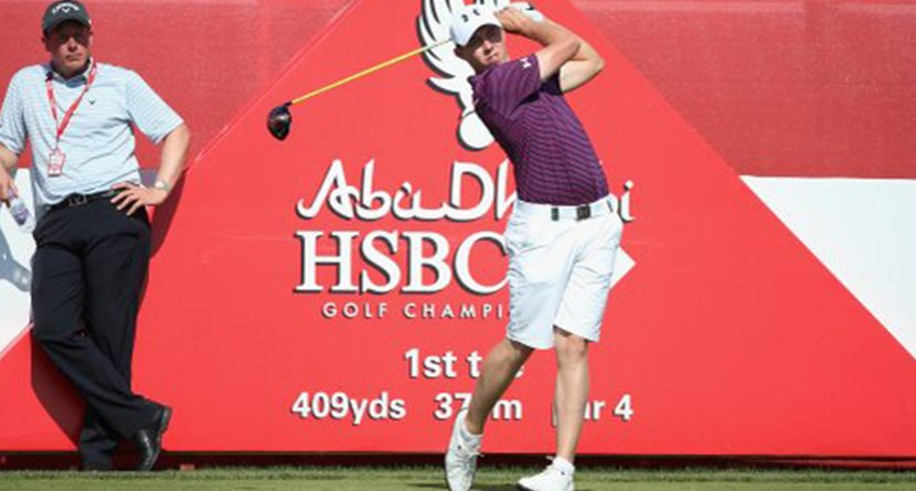 The Big Shorts: European Tour Allows Shorts In Practice Rounds