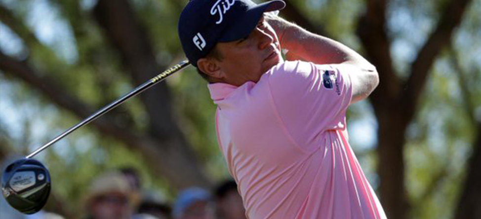 Tools Of The Trade: Jason Dufner's Winning Clubs At The CareerBuilder Challenge