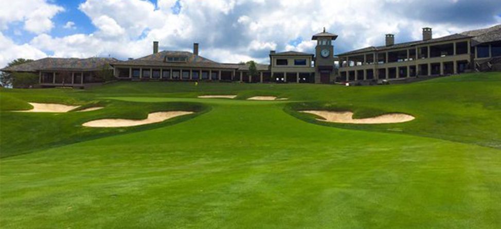 Top 5 Jack Nicklaus Designed Golf Courses