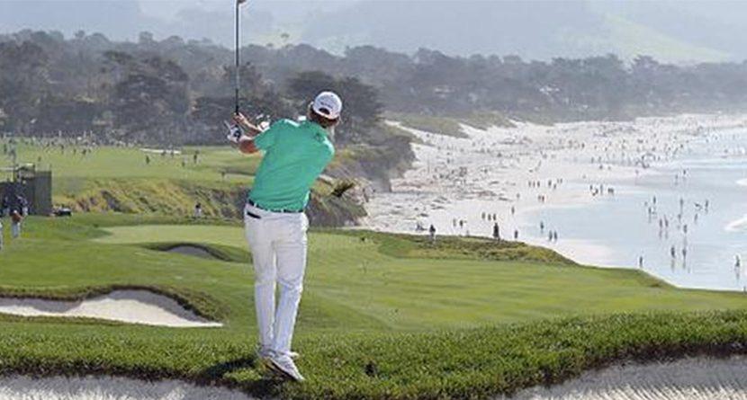 Fantasy Insider: 2016 AT&T Pebble Beach National Pro-Am Picks