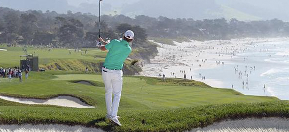 Fantasy Insider: 2016 AT&T Pebble Beach National Pro-Am Picks
