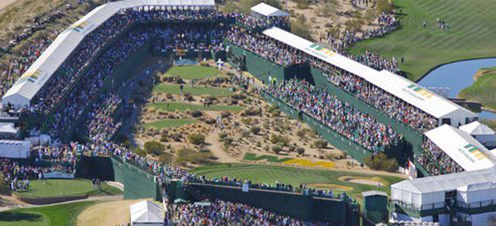 Fantasy Insider: 2016 Waste Management Phoenix Open Picks