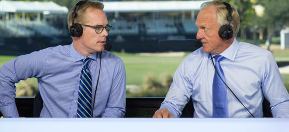 Greg Norman Vents About Fox Sports Firing