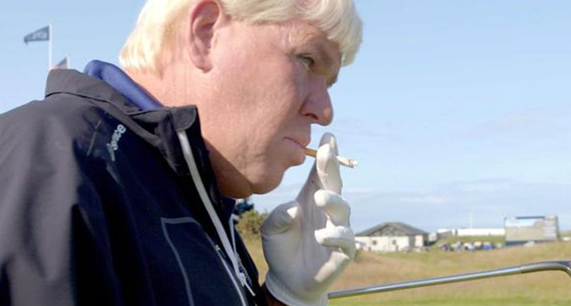 John Daly Is Getting His Own 30 For 30 Film