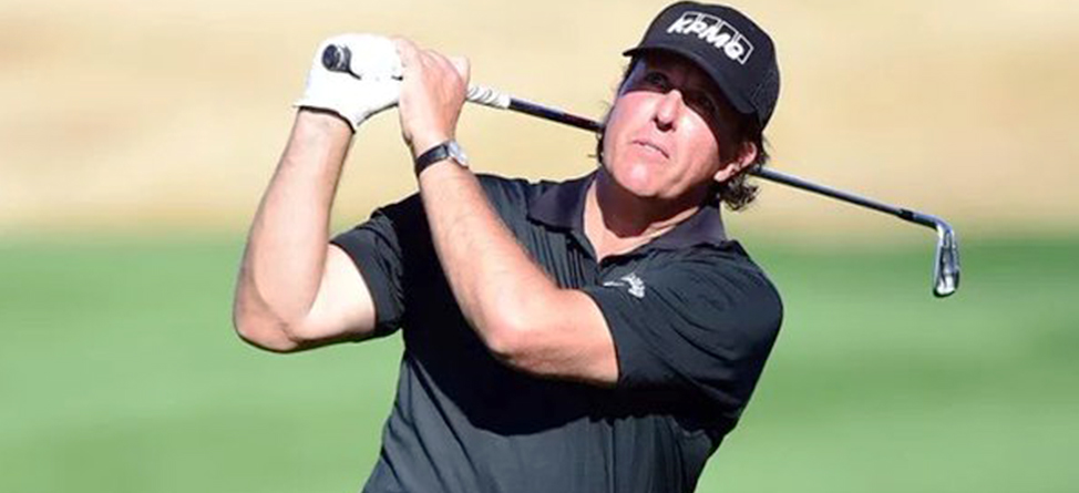 Monday Morning Provisional: Appreciating Phil Mickelson's Genius While He's Here