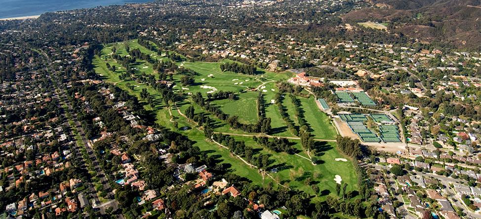 Photos: Riviera Country Club