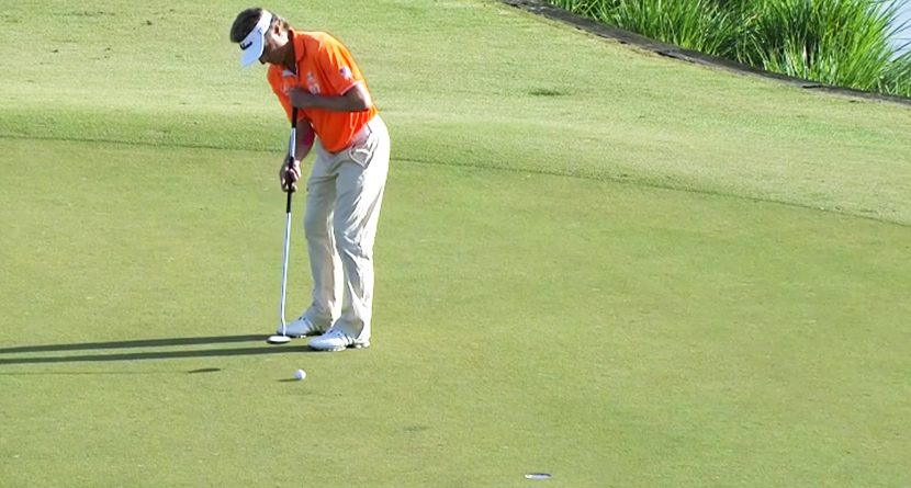 Rules Junkie: Bernhard Langer And The Anchored Putter