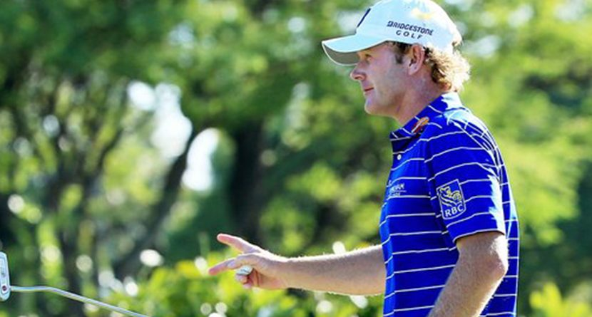 Tools Of The Trade: Brandt Snedeker's Winning Clubs At The Farmers Insurance Open
