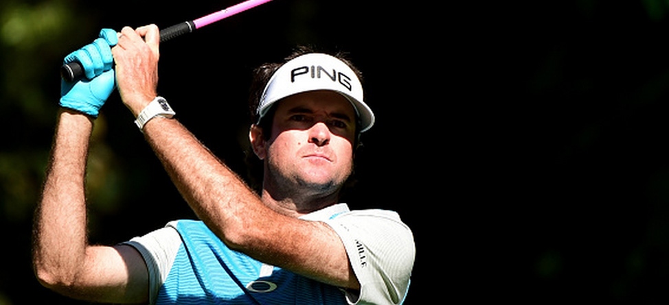 Tools Of The Trade: Bubba Watson's Winning Clubs at Riviera