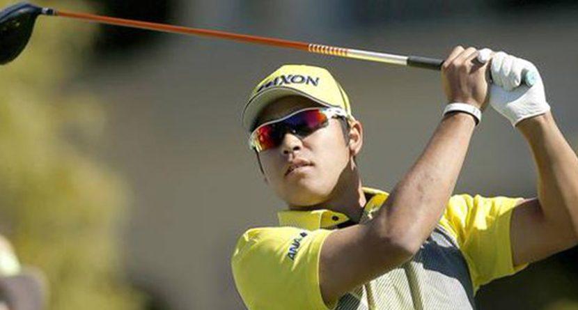 Tools Of The Trade: Hideki Matsuyama's Winning Clubs At The Phoenix Open