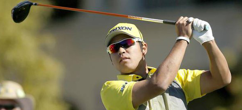 Tools Of The Trade: Hideki Matsuyama's Winning Clubs At The Phoenix Open