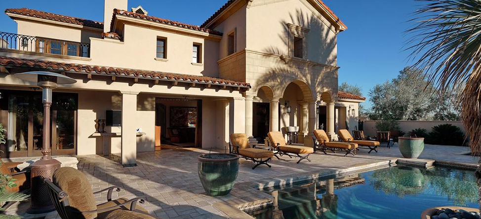 For Sale: Fred Couples' $3.95M La Quinta Mediterranean Mansion