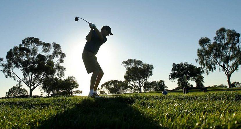 Golf Faces Retention Problem