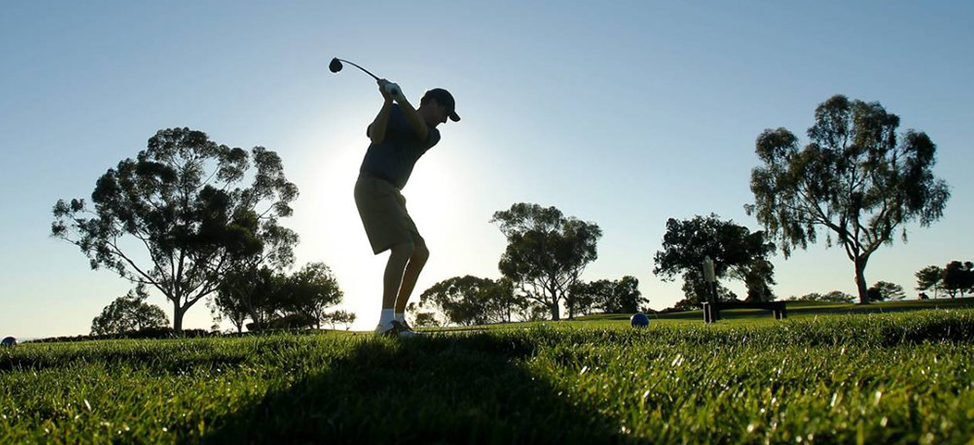 Golf Faces Retention Problem