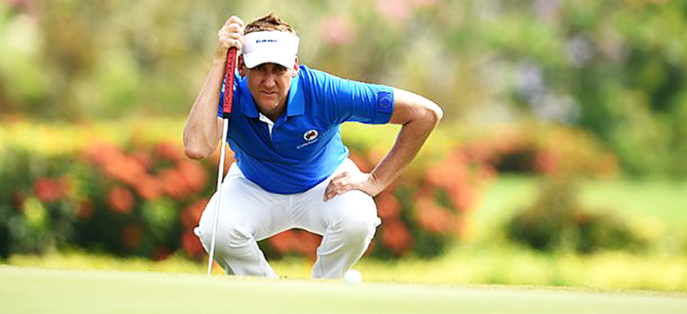 Ian Poulter Tries To Get Heckler Fired From His Job