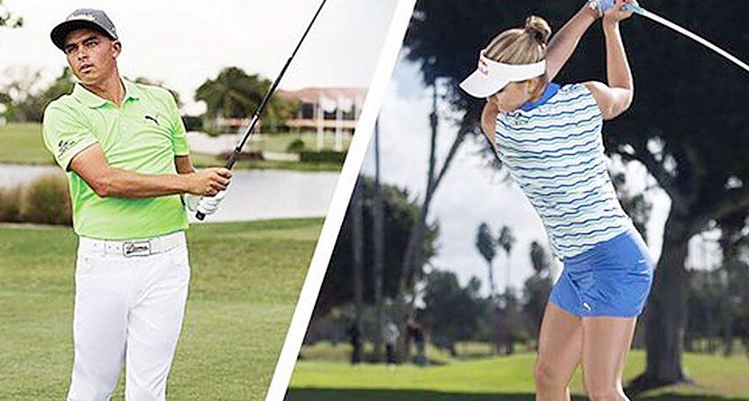 PGA Tour, LPGA Tour Join Together For 'Strategic Alliance'