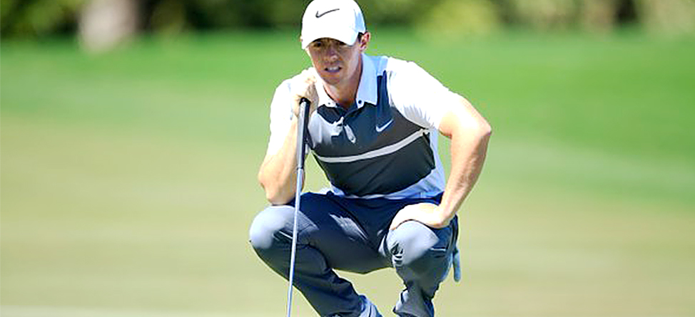 Rory McIlroy Combatting Putting Woes By Taking A Cue From Jordan Spieth