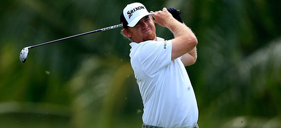 Rules Junkie: J.B. Holmes' 'Serious Breach' At Doral