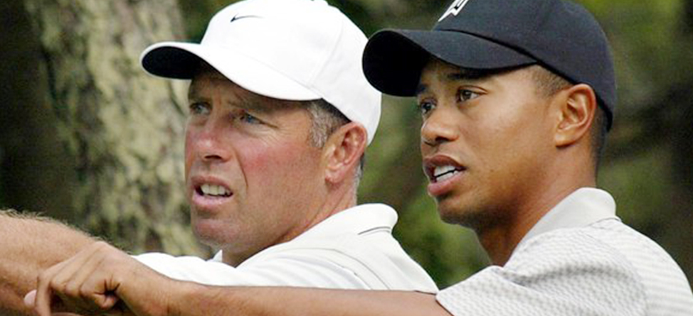 Tiger Woods' Ex-Caddie: 'Lot Of Merit' In Saying Workouts Caused Injuries