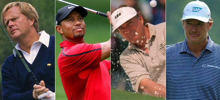 Top 5 Professional Golfers' Superstitions