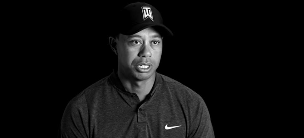 Golfers Pay Homage To Kobe Bryant