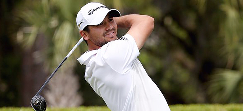 Jason Day Among Leaders On Hilton Head