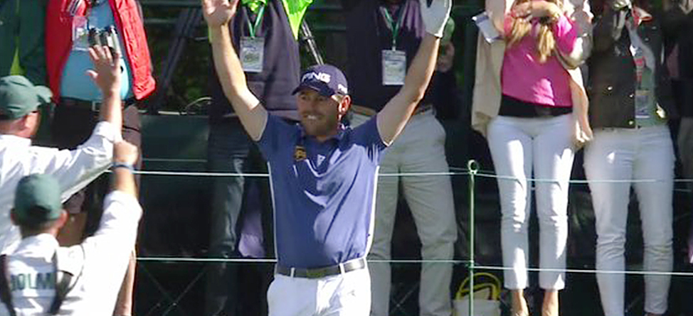 Did Louis Oosthuizen Hit The Greatest Hole-In-One In Masters History?