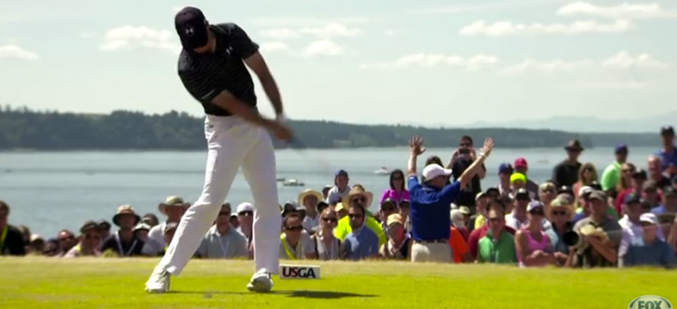 This U.S. Open Hype Video Will Give You Chills