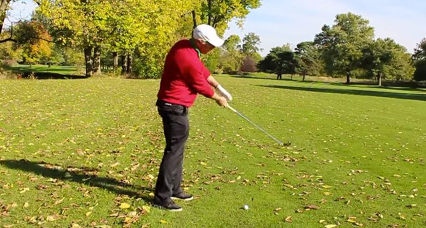 Three Tips For Hitting A Consistent Draw