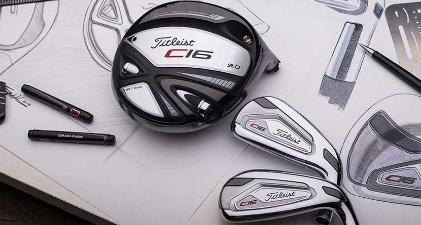 Titleist Going The Way Of PXG With Concept Initiative