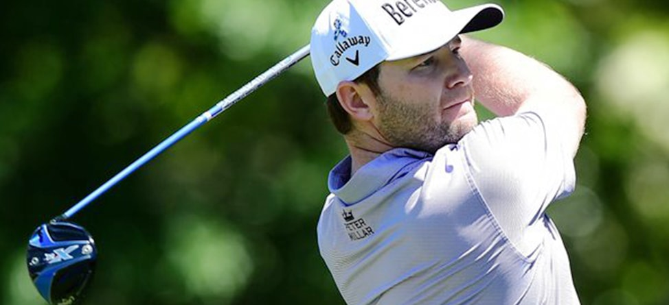 Tools Of The Trade: Branden Grace's Winning Clubs At Harbour Town