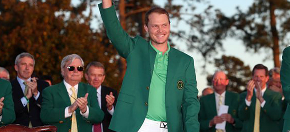 Danny Willett Shines As Jordan Spieth Stumbles At The Masters