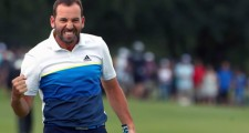 Garcia Wins Nelson In Playoff As Spieth Melts Down Again