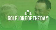 Golf Joke Of The Day: Wednesday, July 27th