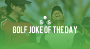 Golf Joke Of The Day: Sunday, October 23rd