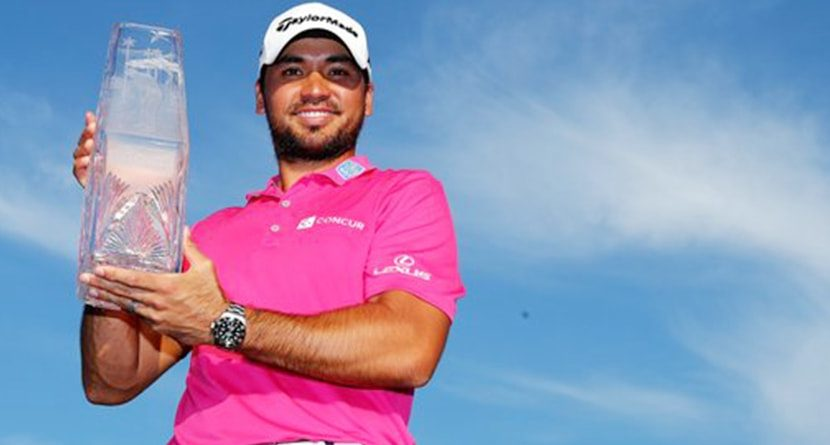 Jason Day Goes Wire-To-Wire To Win The Players Championship